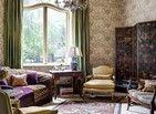 Edifício moderno, decoração clássica - Casa Vogue | Apartamentos