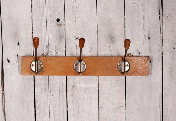Best 20+ Vintage coat rack ideas on Pinterest | Vintage ...