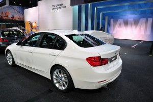 2015 BMW 320i coupe