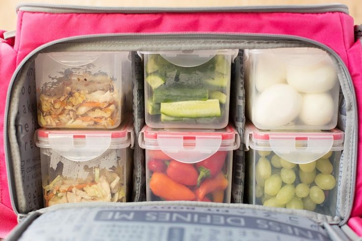 Staying on track with your fitness and nutrition while traveling!!!  This extensive article goes over basic tips and ideas as well as how to 'Food Prep & Meal Prep' with a FitMark bag!