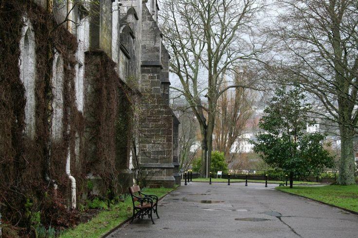 UCC University College Cork Ireland http://nataliebuskethomas.com/visiting-ucc/