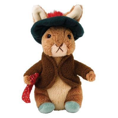 Benjamin+Bunny+Plush+Small