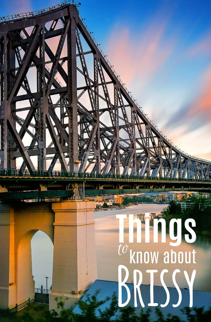 Being a lesser known destination as compared to its neighbour, Gold Coast, here are some things you never knew about Brisbane. Click to see for yourself!