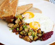 Leftovers for Breakfast - NYTimes.com