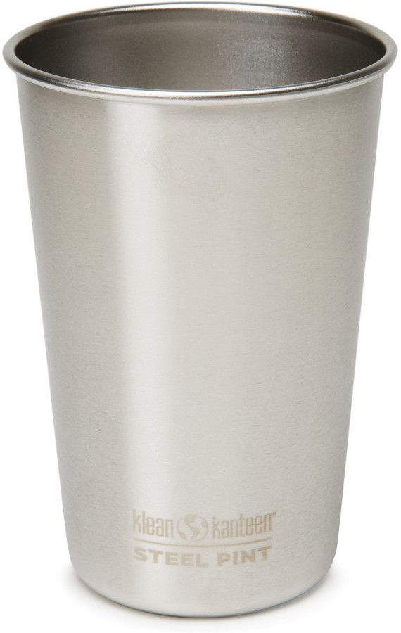Klean Kanteen 16oz Steel Pint Cup
