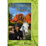 Marriage Made in Haven (Kindle Edition)By Nina Barrett