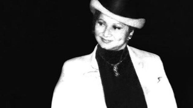 "9-3-2012: Griselda Blanco, a 69-year-old woman known throughout the drug world as the ""Godmother of Cocaine"", was gunned down by an assassin on a motorcycle in Colombia."