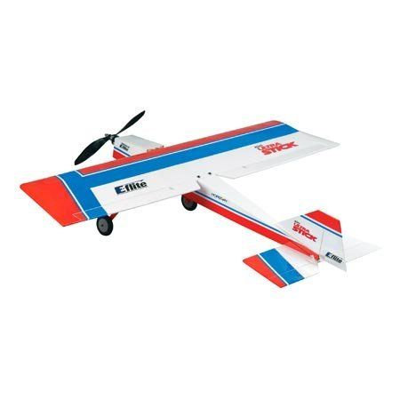 E-Flite Mini Ultra Stick ARF RC Airplane by E-flite. Save 27 Off!. $119.99. Extremely Versatile and An Absolute Blast to Fly - Ideal for those making the transition from electric trainers, or any RC pilot looking for a spirited sport plane that goes together fast.