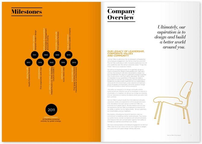 32 best Report Ideas images on Pinterest Annual reports, Annual - company annual report sample