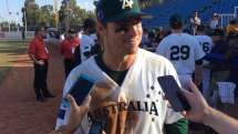 The official site of the World Baseball Classic - Team Australia