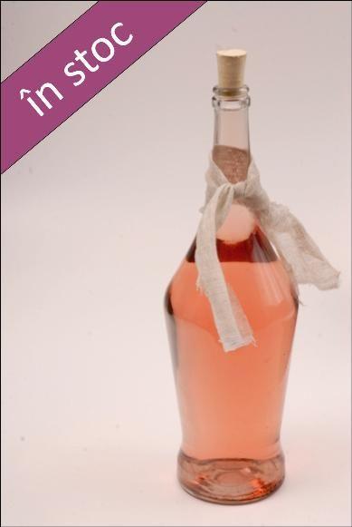 Sticla 1L Chilia, recomandata pentru ambalarea vinului atat la nivel industrial cat si  casnic.
