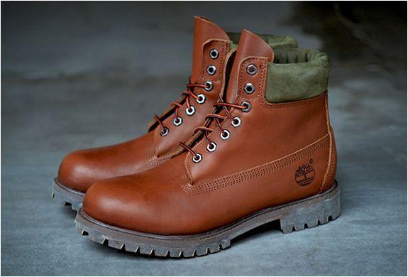 Timberland X Mobb Deep Level 61 Boots