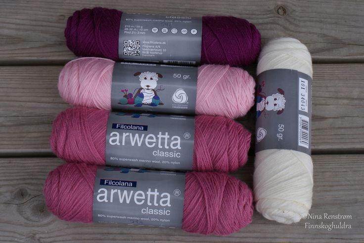 Arwetta