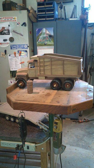 Assembly Bench - by hunter71 @ LumberJocks.com ~ woodworking community