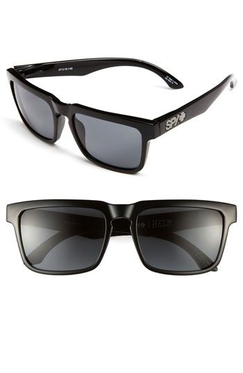 SPY Optic 'Helm' 57mm Sunglasses available at Nordstrom MEN