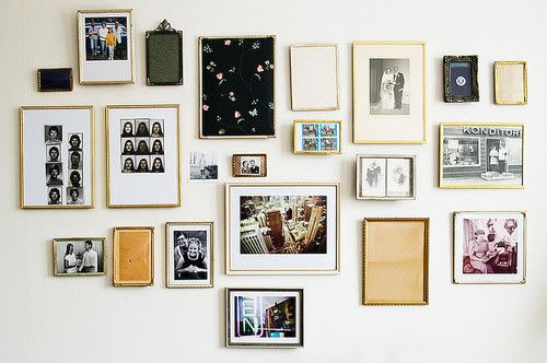 cool wall frames