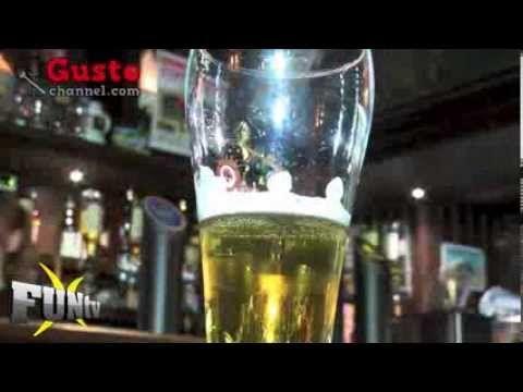 GUSTO channel: St  Martin Pub
