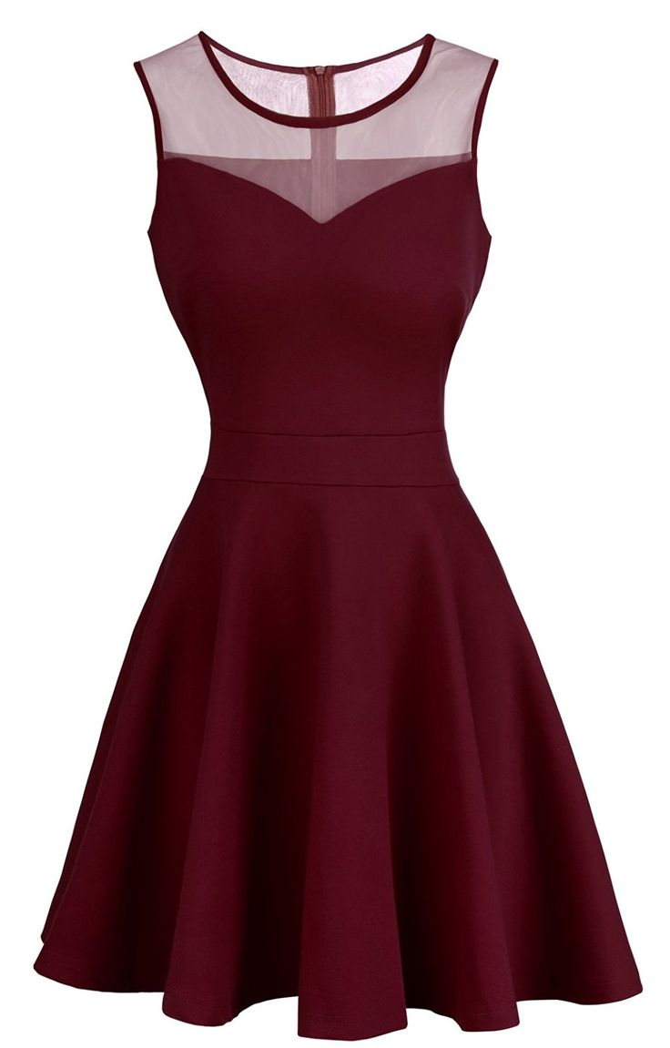 17 best ideas about skater dresses on pinterest vestidos for Cocktail 1789