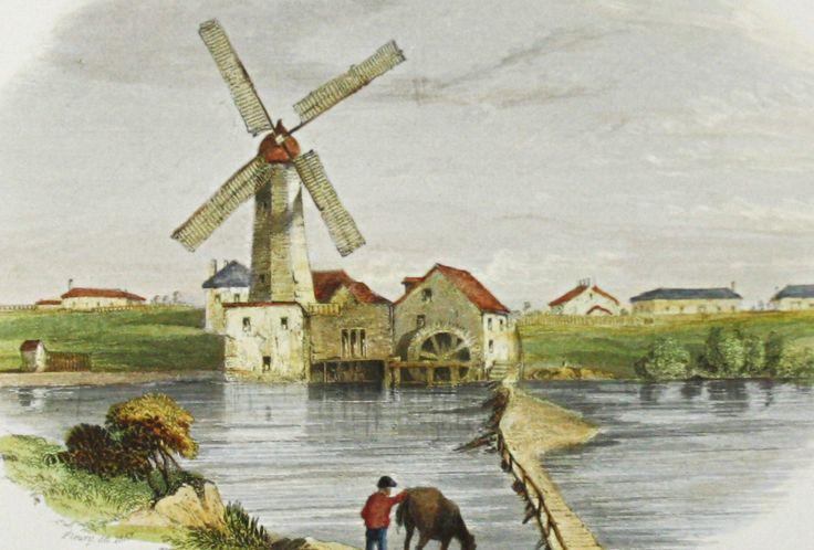 Image result for 1800'S PARRAMATTA