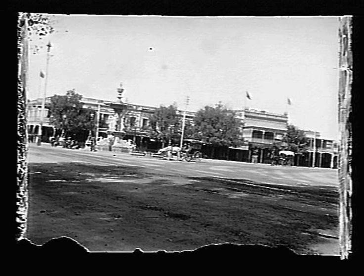 """DR THOMAS GEORGE BECKETT""  Pall Mall, April 1898"