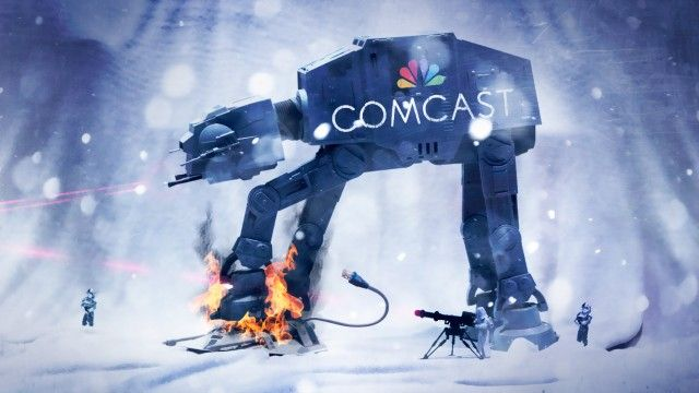 How Comcast became a powerful—and controversial—part of the Internet backbone | Ars Technica | #NetNeutrality