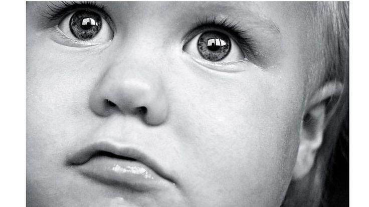 """#upclose """"toddler #babygirl"""