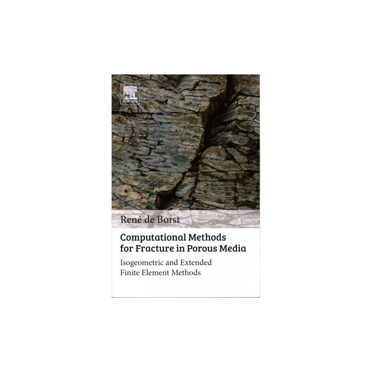 Computational Methods for Fracture in Porous Media : Isogeometric and Extended Finite Element Methods