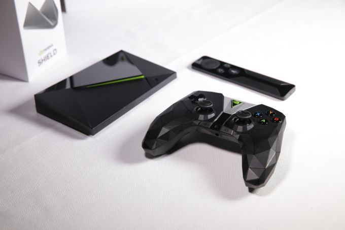 Hands-on with Nvidia's new 4K HDR-streaming Shield with Android TV