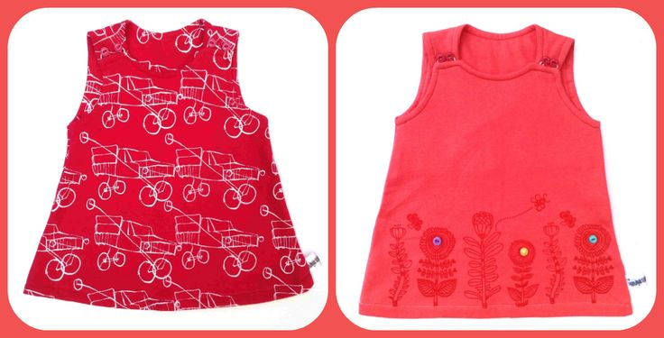 Nasty & Nice Kids Clothing Little Girls Printed Pinafores Match up with Leggings & Long-sleeve Tops. Shop Online at www.nastyandnice.co.za