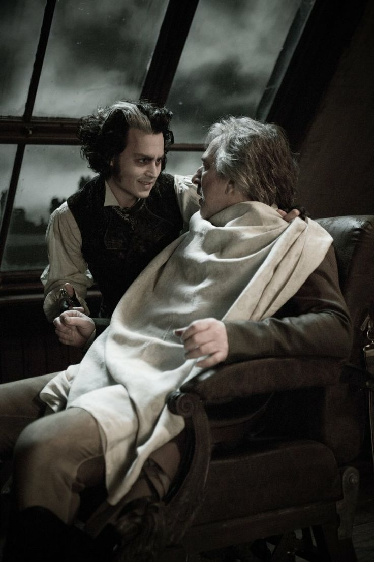 Pictures & Photos from Sweeney Todd: The Demon Barber of Fleet Street - IMDb