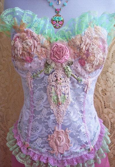 corset | Tumblr