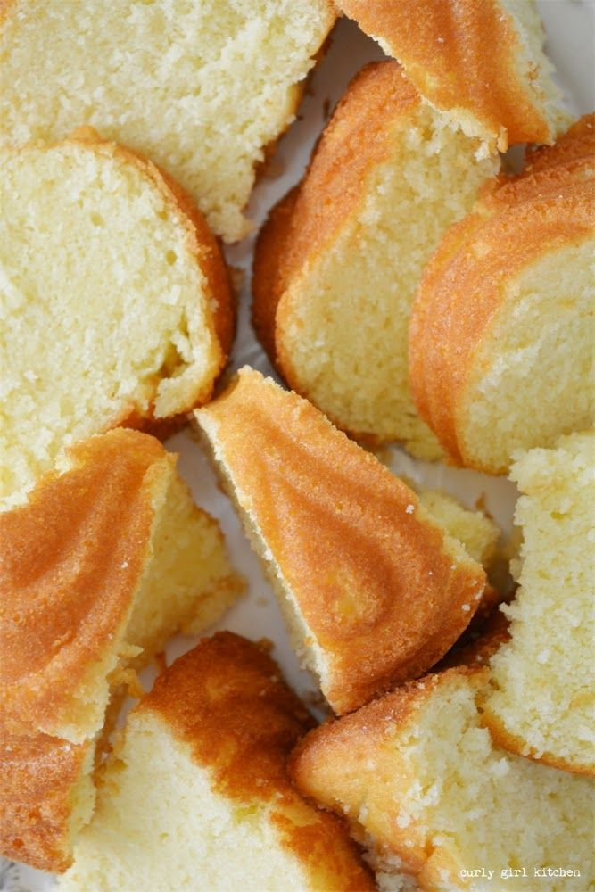 Old Fashioned Pound Cake For The Modern Baker Recetas De Torta De Libra Tortas De Almendras Tortas