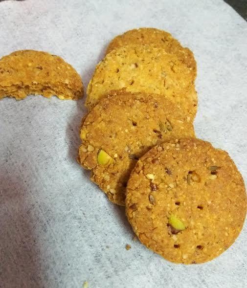 Mercury Information Management Platform: Lentil Cookies: Simple Cookie Recipe Gluten Free in Airfryer
