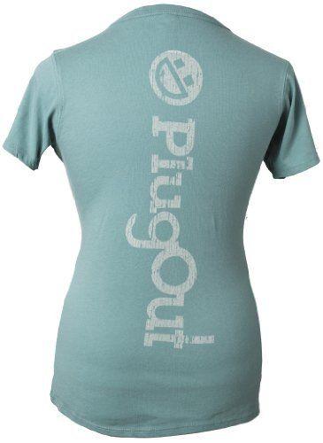PlugOut Ladies V-Neck Tee - Found my new yoga shirt!