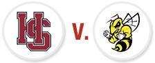 Hampden-Sydney vs Randolph-Macon! Go vote for the oldest rivalry in the south