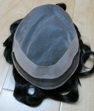 Hairbro.com - Men's toupee