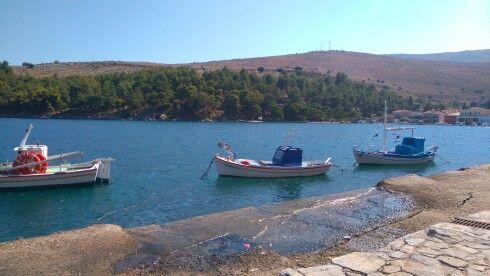 Lagada, Chios island