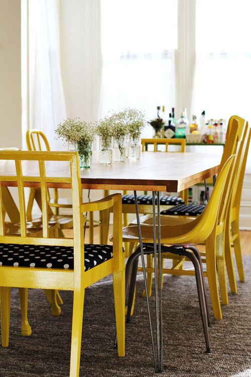 Best 25 Mismatched Chairs Ideas On Pinterest Mismatched