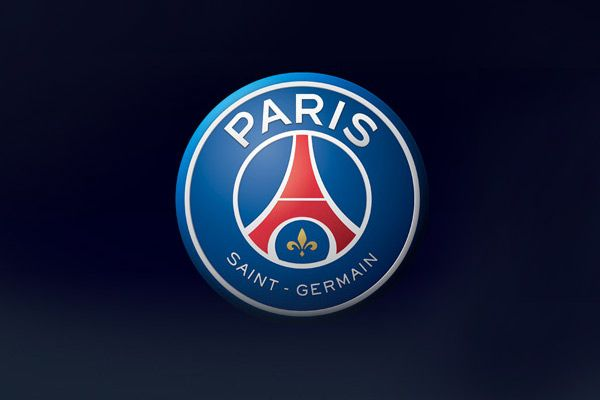 PSG Paris Saint Germain Logo