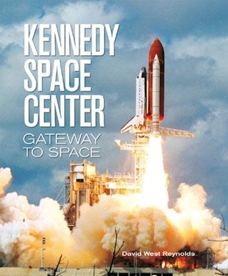 Kennedy Space Center-Florida
