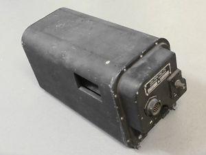COLLINS-Military-CU-749-Antennentuner-fuer-TRC-75-506-18787-ungeprueft