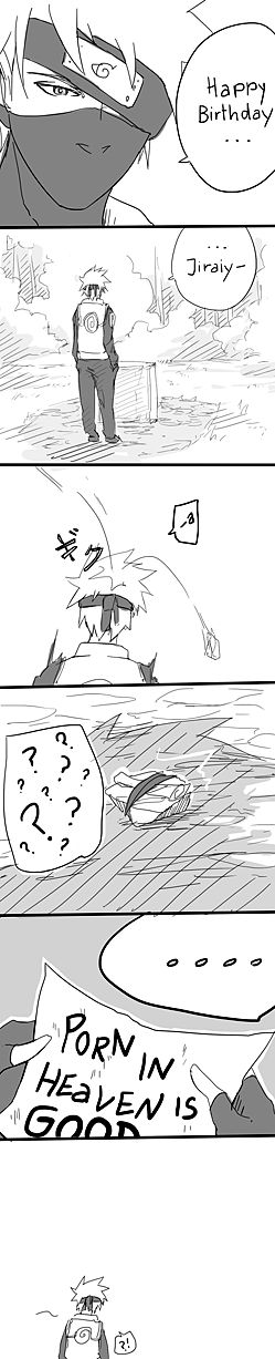Oh, Pervy Sage. you are dearly missed.