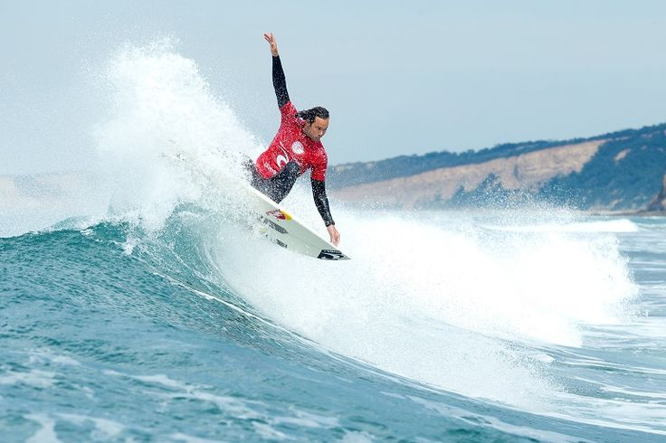 pro surfer Durban