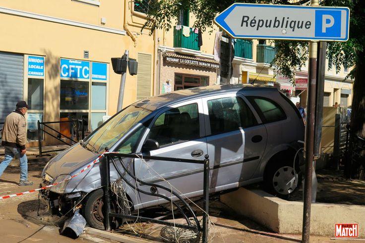 Les intempéries du 3 octobre 2015 sur la Côte d'Azur - http://www.avocat-antebi.fr/les-intemperies-du-3-octobre-2015-sur-la-cote-dazur/ Maître Ronit ANTEBI - Avocat Grasse, Cannes, Nice, Antibes