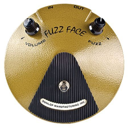 Jim Dunlop EJF1 Eric Johnson Fuzz Face Fuzz No one cares more about tone than Eric Johnson and his choice for getting sweet singing lead tones is the Dunlop Eric Johnson Signature Fuzz Face. Eric Johnson worked closely with Fuzz Face guru Jeorg http://www.MightGet.com/march-2017-1/jim-dunlop-ejf1-eric-johnson-fuzz-face-fuzz.asp