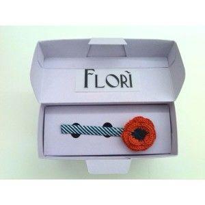 Il Fiore All'Occhiello Di Florì | Camiciaecravatta