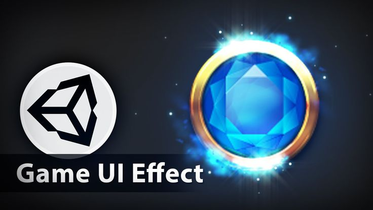 Hi everyone ! welcome to my tutorials :) Game UI Effect Animation Tutorial ------------------------- Pls comment what you think or any FX you want to see , a...