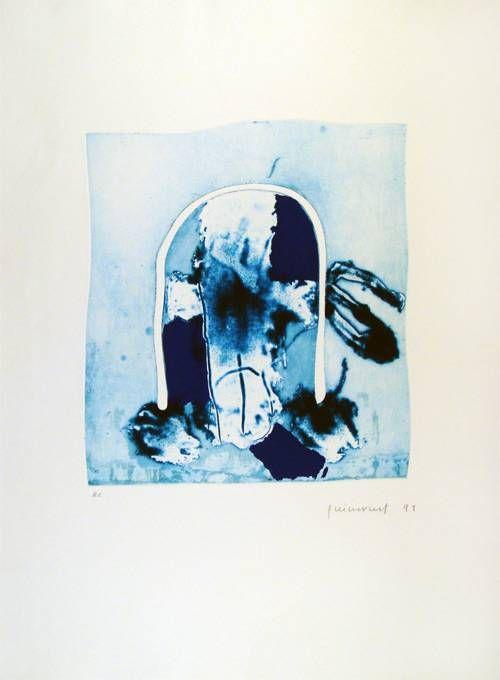 just another masterpiece: Josep Guinovart.