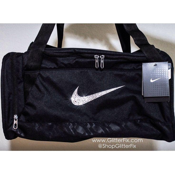 Gym Bag Jim Kidd: Nike Duffle Bag, Duffle Bags And Nike On Pinterest