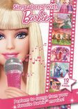 Sing Along with Barbie [DVD] [Eng/Fre/Spa] [2009]
